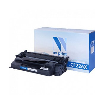 Картридж NVP совместимый NV-CF226X