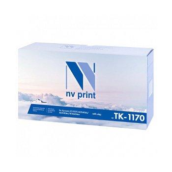Картридж NVP совместимый NV-TK-1170 (БЕЗ ЧИПА)