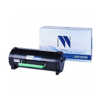 Картридж NVP совместимый NV-50F5X00
