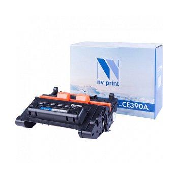 Картридж NVP совместимый NV-CE390A