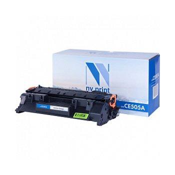 Картридж NVP совместимый NV-CE505A
