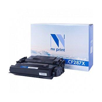 Картридж NVP совместимый NV-CF287X