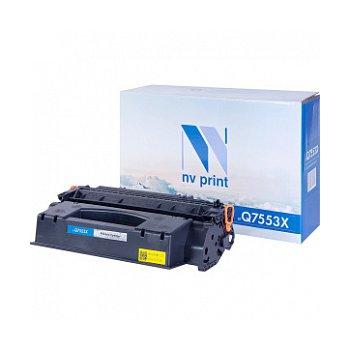 Картридж NVP совместимый NV-Q7553X