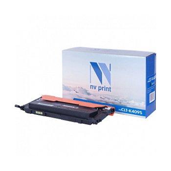 Картридж NVP совместимый NV-CLT-K409S Black