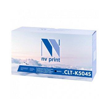 Картридж NVP совместимый NV-CLT-K504S Black