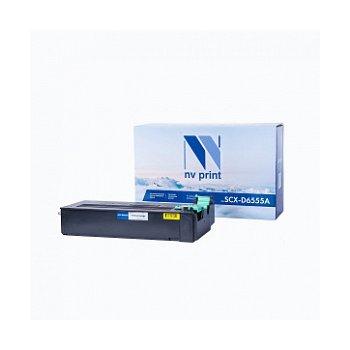 Картридж NVP совместимый NV-SCX-D6555A