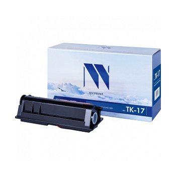 Картридж NVP совместимый NV-TK-17