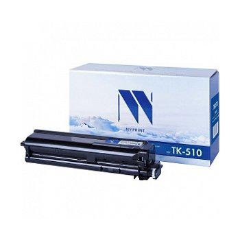 Картридж NVP совместимый NV-TK-510 Black