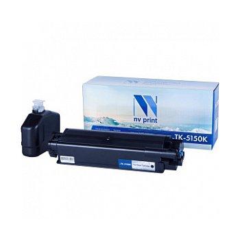 Картридж NVP совместимый NV-TK-5150 Black
