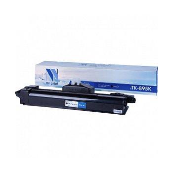 Картридж NVP совместимый NV-TK-895 Black