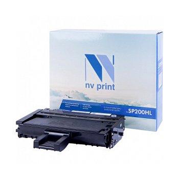 Картридж NVP совместимый NV-SP200HL