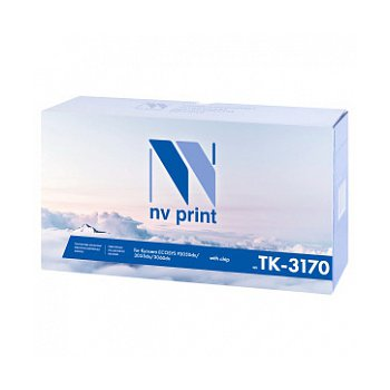 Картридж NVP совместимый NV-TK-3170