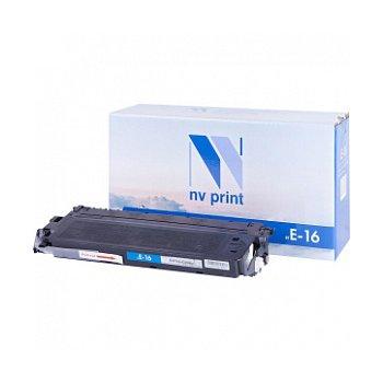 Картридж NVP совместимый NV-E-16