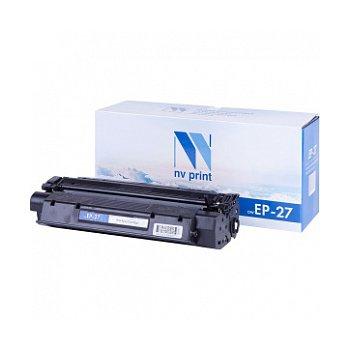 Картридж NVP совместимый NV-EP-27