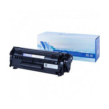 Картридж NVP совместимый NV-FX-10