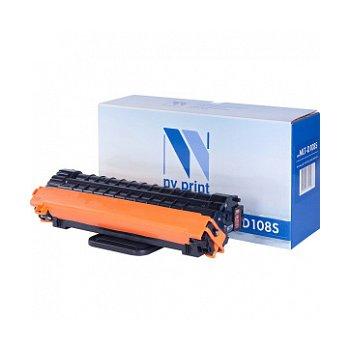 Картридж NVP совместимый NV-MLT-D108S