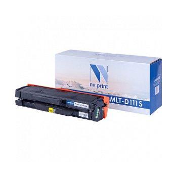 Картридж NVP совместимый NV-MLT-D111S