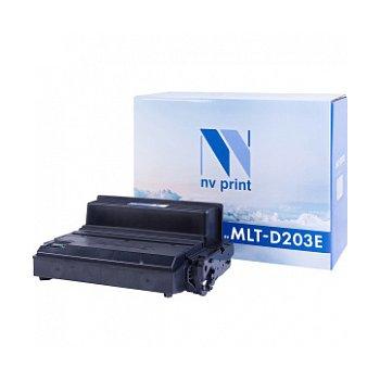 Картридж NVP совместимый NV-MLT-D203E