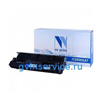 Картридж NVP совместимый NV-113R00247