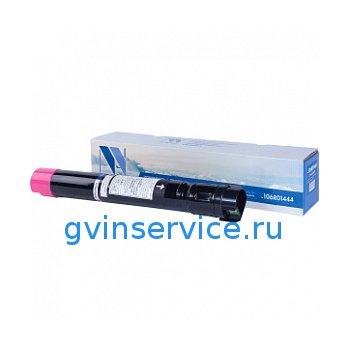 Картридж NVP совместимый NV-106R01444 Magenta