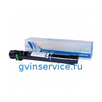 Картридж NVP совместимый NV-106R01446 Black