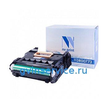 Картридж NVP совместимый NV-113R00773