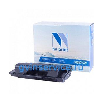 Картридж NVP совместимый NV-106R01529