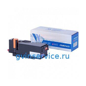 Картридж NVP совместимый NV-106R01632 Magenta