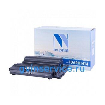 Картридж NVP совместимый NV-106R01414