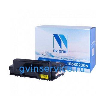 Картридж NVP совместимый NV-106R02306