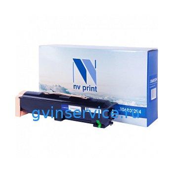 Картридж NVP совместимый NV-106R01294