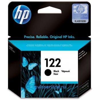 Картридж HP 122 Black