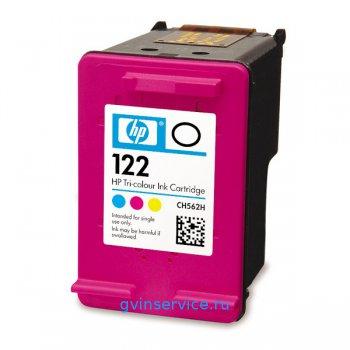 Картридж HP 122 Color