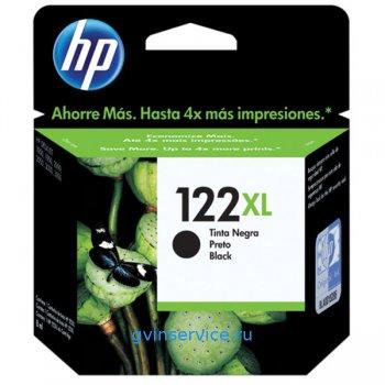 Картридж HP 122XL Black