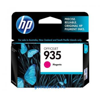 Картридж HP 935 Magenta