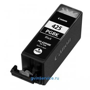 Картридж Canon PGI-425PGBK Black