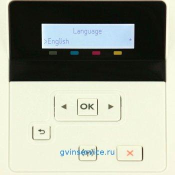 Цветной лазерный принтер HP Color LaserJet Pro M254nw